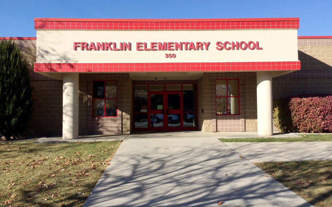 Franklin Elementary Site Visit