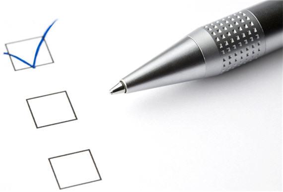 Parent survey shows good academic/enrichment balance