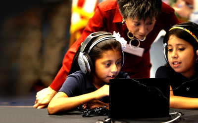 STEM Education: A Vital Key for Great Futures.