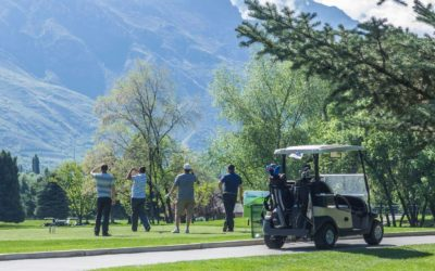 LaVell Edwards Memorial Golf Tournament to Benefit Boys & Girls Clubs of Utah County